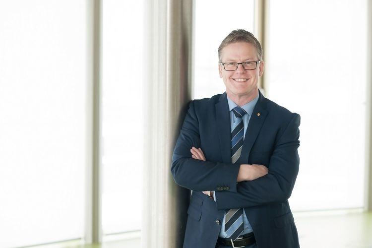 Bürgermeister D. Peter Lüttmann