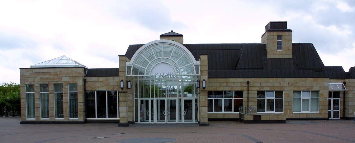 Cinema Rheine